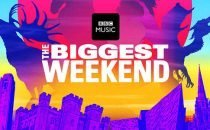 BBC Music's The Biggest Weekend