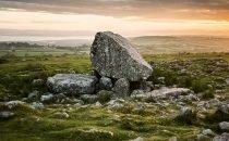 Arthur's Stone © City & County of Swansea Visit Swansea Bay / Swansea Council