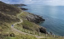 Langland to Caswell Walking Route © Visit Swansea Bay / Swansea Council
