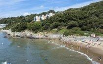 Langland © Visit Swansea Bay / Swansea Council