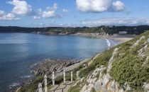 Langland to Caswell Walking Route © City & County of Swansea Visit Swansea Bay / Swansea Council