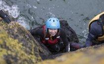 Rock Climbing  © Visit Swansea Bay / Swansea Council